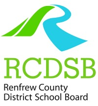 Logo for Renfrew County District School Board